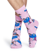 Picture of Beatles Socks: Happy Socks Men's Chief Blue Meanie's