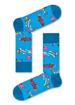 Picture of Beatles Socks: Happy Socks Men's Fish & Whales Socks