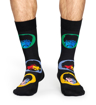 "Picture of Beatles Socks: Happy Socks Men's ""Cartoon Faces"""