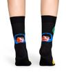 "Picture of Beatles Socks: Happy Socks Women's ""Cartoon Faces"""