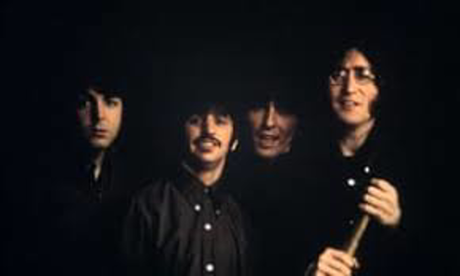 The Beatles - A Day in The Life: October 8, 1969