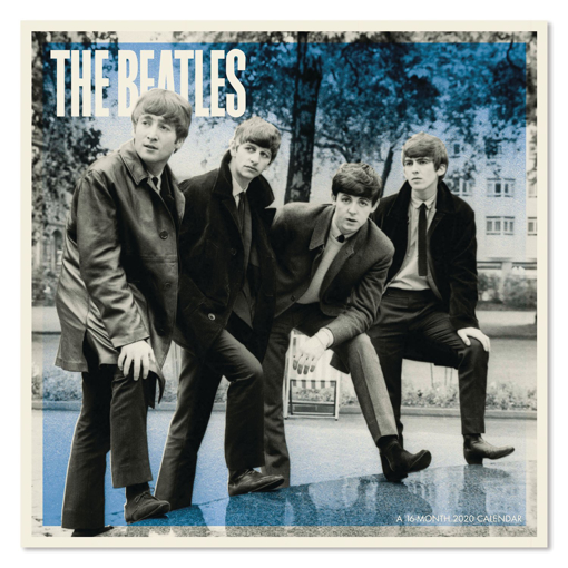 Picture of Beatles Calendar: 2020 The Beatles