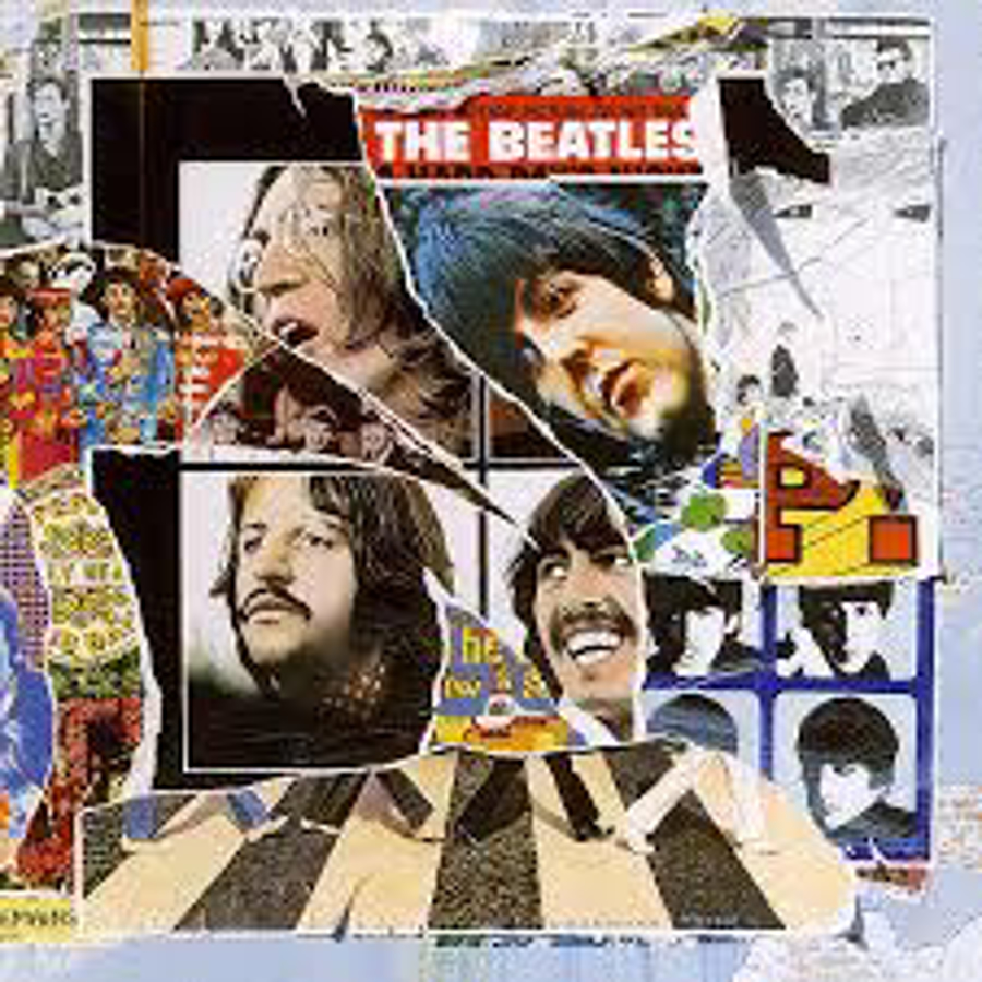 The Beatles - A Day in The Life: November 26, 1969