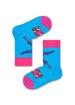 Picture of Beatles Socks: Happy Socks Kid's Box Set 4 Pairs of  Yellow Submarine Socks
