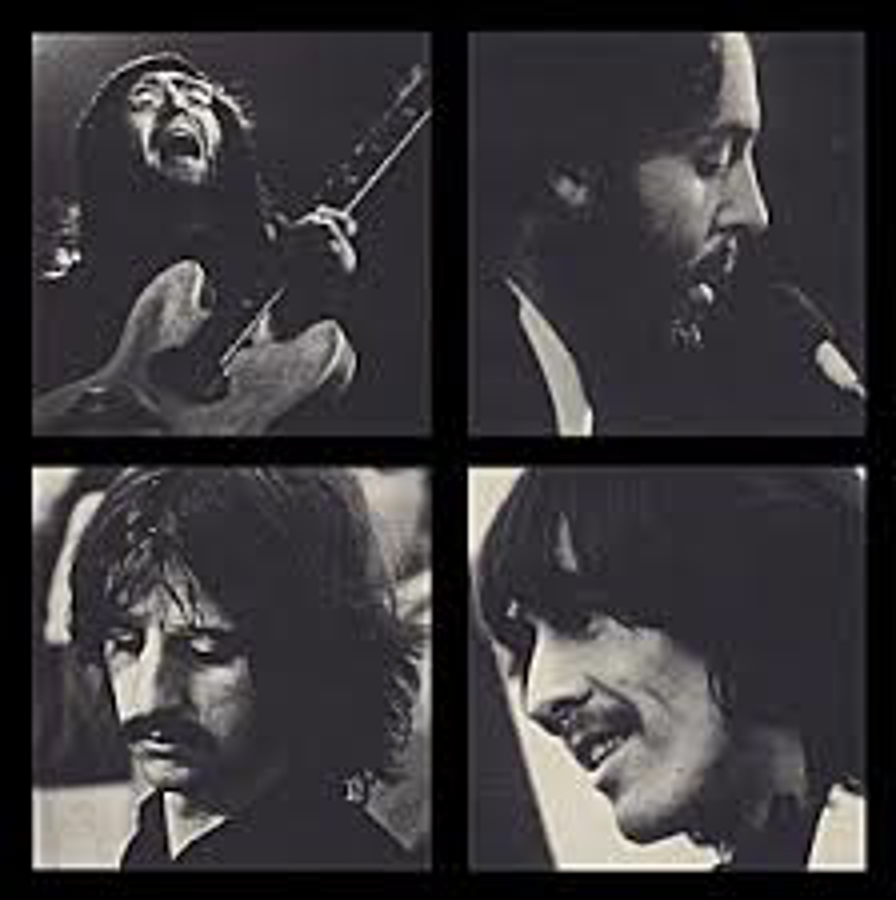 The Beatles - A Day in The Life: January 5, 1970