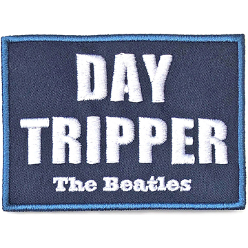 Picture of Beatles Patches: Day Tripper