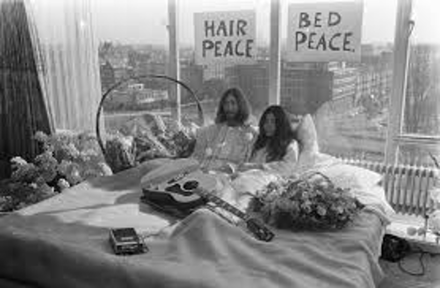 The Beatles - A Day in The Life: February 16, 1970