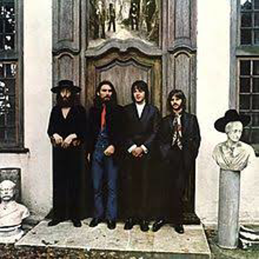 The Beatles - A Day in The Life: February 26, 1970