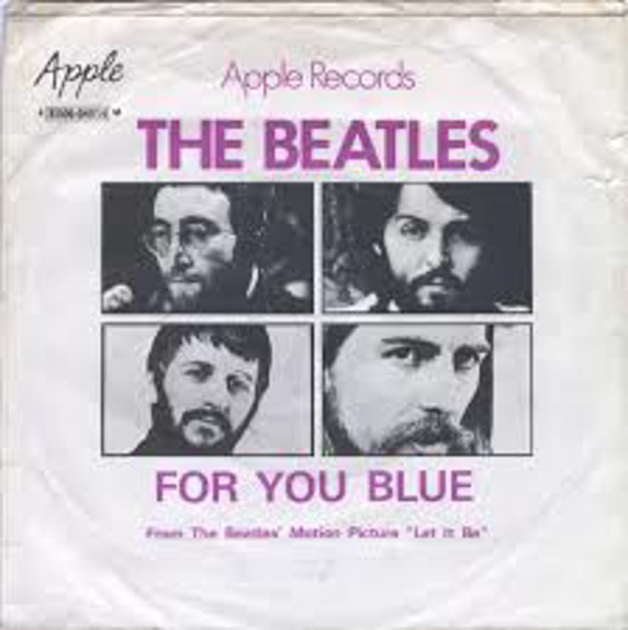 The Beatles - A Day in The Life: February 28, 1970