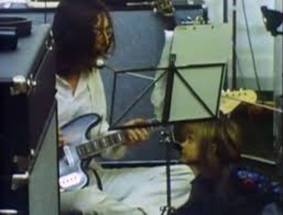 The Beatles - A Day in The Life: March 27, 1970