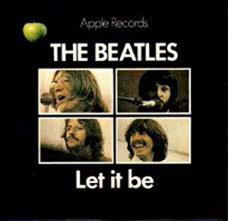 The Beatles - A Day in The Life: April 12, 1970