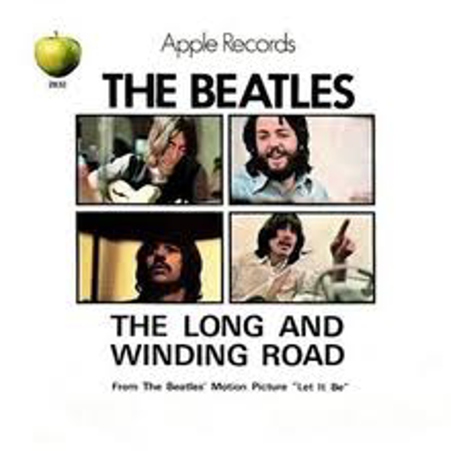 The Beatles - A Day in The Life: May 11, 1970