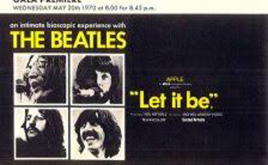 The Beatles - A Day in The Life: May 20, 1970