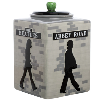 Picture of Beatles Cookie Jar: The Beatles Abbey Road Cookie Jar