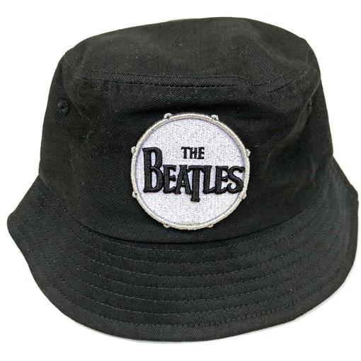 Picture of Beatles Cap: The Beatles Drum Logo Bucket Hat