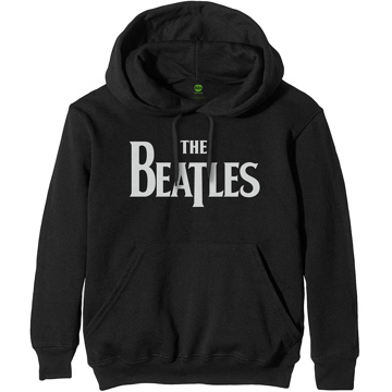 Picture of Beatles Hoodie: Unisex Pullover Drop T Logo