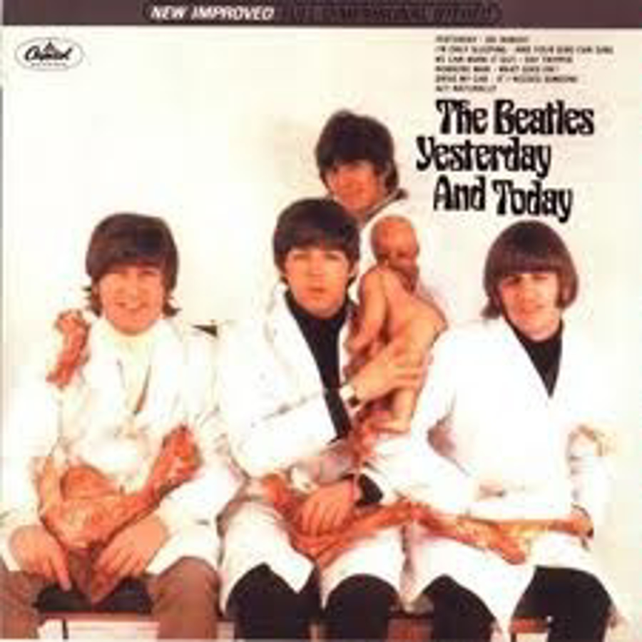 The Beatles - A Day in The Life: June 15, 1970