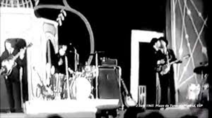The Beatles - A Day in The Life: July 3, 1970