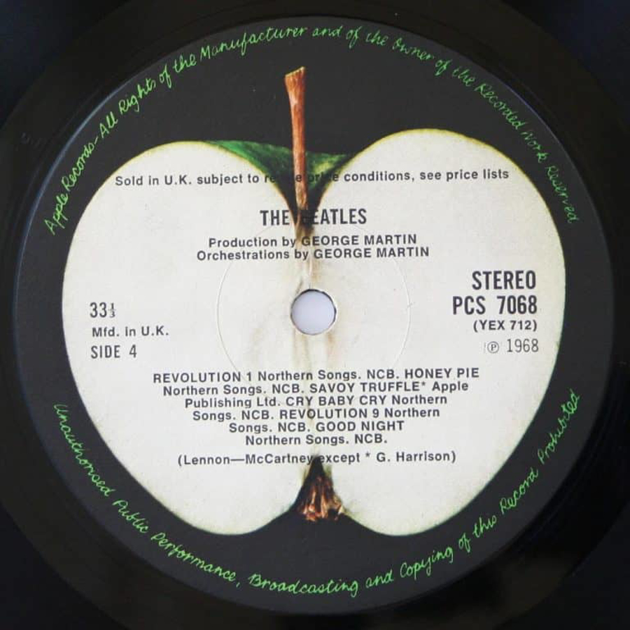 The Beatles - A Day in The Life: July 16, 1970