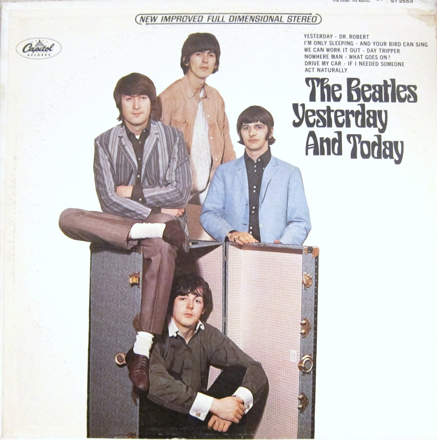 The Beatles - A Day in The Life: July 31, 1970