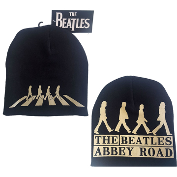 "Picture of Beatles Beanie: The Beatles ""Abbey Road"""