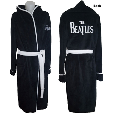 Picture of Beatles Robe: Beatles Classic Logo Robe