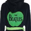 Picture of Beatles Robe: Beatles Apple Logo Robe