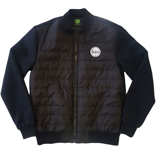 Picture of Beatles Jacket: Unisex fit Quilted Jacket