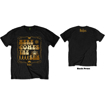 Picture of Beatles Adult T-Shirt: Here Comes The Sun