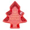Picture of Beatles Trinket Tray: Happy Christmas Beatle People Ceramic Trinket Tray
