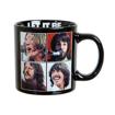 Picture of Beatles Mug: The Beatles Let It Be  16oz Mug