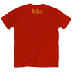 "Picture of Beatles Adult T-Shirt: Beatles Song Lyric Edition ""When I'm Sixty Four"""