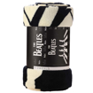 """Picture of Beatles Blanket: The Beatles """"Abbey Road"""" Plush Throw"""