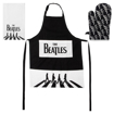 Picture of Beatles Cookout Set: The Beatles Abbey Road Cookout Set
