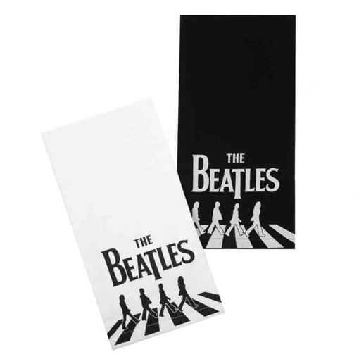 Picture of Beatles Dish Towel: Abbey Road - Set of two